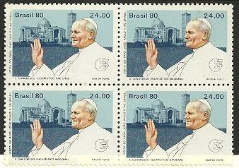 Resultado de imagem para SELO DE João Paulo II